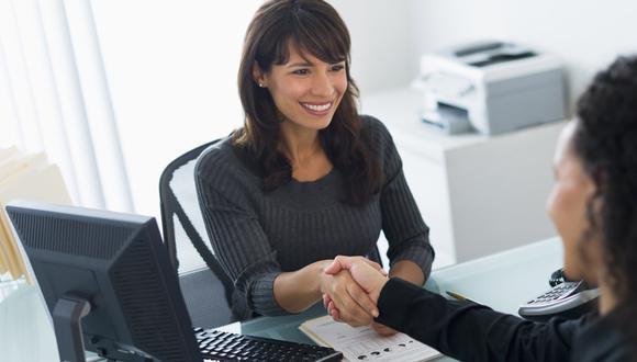 ¿Qué buscan los empleadores de un nuevo trabajador? Descubre cómo superar una entrevista de trabajo de manera exitosa con estas habilidades (Foto: LibreMercado)