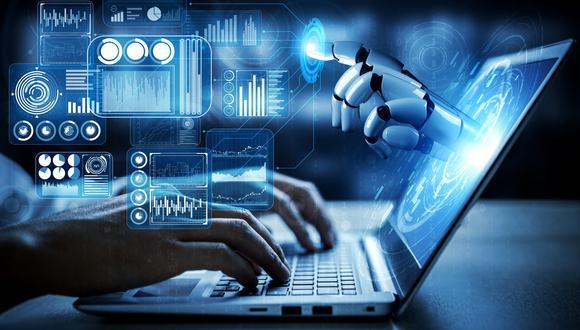 Los usos de la Inteligencia Artificial se pueden aplicar a una diversidad de sectores. Para avanzar en este tema se debe formar talento. (Foto: iStock)