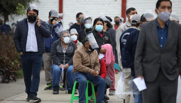 La medida tendrá que ser implementada por los gobiernos locales de Junín. (Foto archivo referencial: GEC)