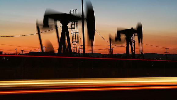 A pesar de las súplicas de los inversionistas para recortar los presupuestos de capital y centrarse en los rendimientos de los accionistas, muchos productores de shale apuntaban a un crecimiento de dos dígitos de la producción para el 2019.