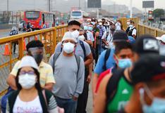 COVID-19: Minsa reporta 305 decesos y 3,740 nuevos contagios en últimas 24 horas