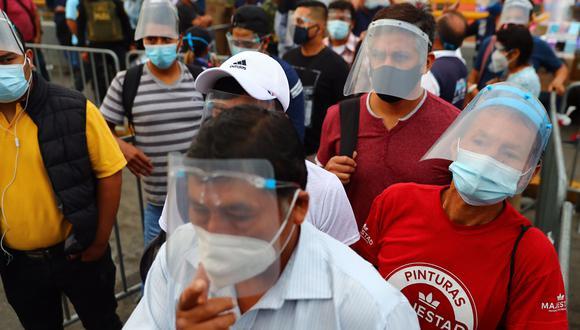 COVID-19: Minsa reporta 60 decesos y 780 nuevos contagios en últimas 24  horas | segunda ola | nndc | PERU | GESTIÓN