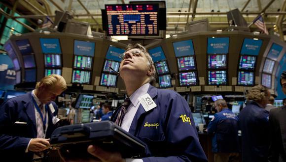 Wall Street. (Foto: AP)