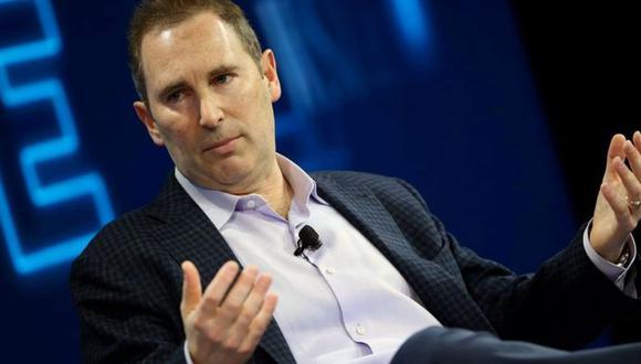Andy Jassy ha trabajado para Amazon desde 1997. El hombre de 52 años, es el actual CEO de la compañía. (Foto: Reuters)