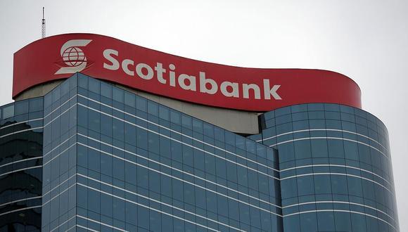 Debido a la pandemia del Covid-19 la exposición de Scotiabank a sus prestatarios más vulnerables aumentó el riesgo de pérdidas crediticias y lo llevó a cambiar su estrategia. (Foto: GEC)