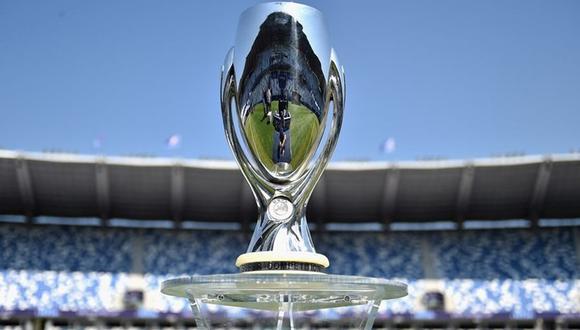 El partido entre el Real y el Atlético se disputará en el estadio Lilleküla de Tallin, en Estonia. (Foto: Real Federación Española de Fútbol).