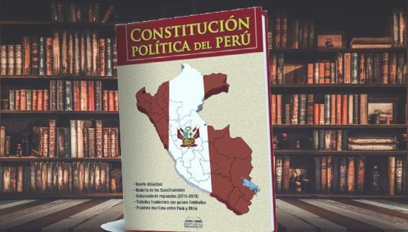 La Constitución de 1993 fue elaborada por un Congreso Constituyente Democrático elegido por el pueblo luego del autogolpe del 5 de abril 1992 por Alberto Fujimori.