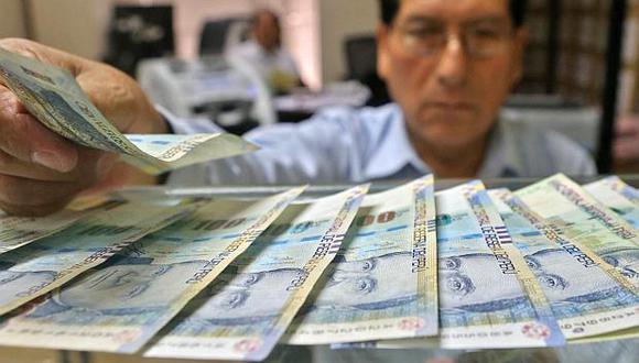 Empresas del sector privado tienen hasta el 15 de este mes para depositar la CTS a sus trabajadores. (Foto: USI)