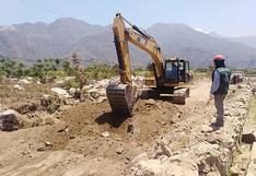 Reconstrucción: convenios Gobierno a Gobierno para ejecutar obras se firmarán desde abril del 2020