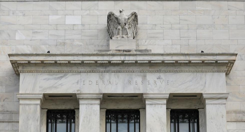 Reserva Federal de Estados Unidos. (Foto: Reuters)