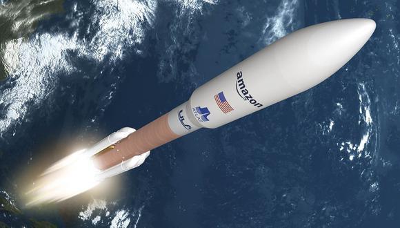 Amazon ha dedicado US$ 10,000 millones a la actividad secundaria satelital, llamada Project Kuiper, y tiene más de 500 empleados trabajando en ella, dijo la compañía. Los términos no fueron revelados.