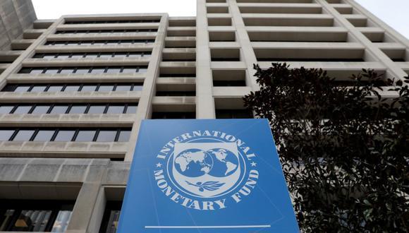 """El FMI expresó este lunes su """"confianza plena"""" en Georgieva tras una revisión """"exhaustiva"""" de las acusaciones de mala práctica por haber sido parte de estas presiones cuando estaba en el banco en el 2017. (Foto: Difusión)"""