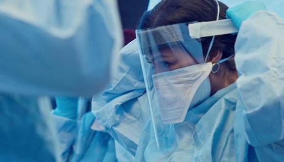 Las pruebas rápidas son una de las formas que utilizará el Gobierno para combatir el coronavirus. (Foto: Netflix)