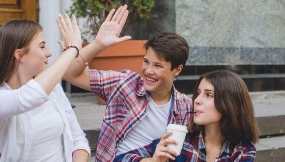 Es la generación que se abrirá paso después de los millennials. (Foto: Freepik)
