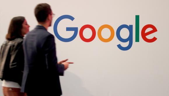 Tras recibir y analizar las respuestas a esas preguntas, Bruselas decidirá si abre una investigación formal y en profundidad sobre Google. REUTERS/Charles Platiau/File Photo