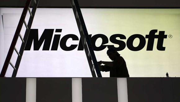 Después de prohibir a la china Huawei en su red de telecomunicaciones, el gobierno de Estados Unidos ha estado presionando a las grandes compañías del país como Microsoft para que se involucren más con el 5G.
