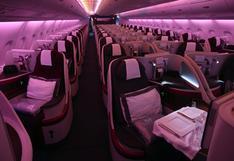 ¿Cansado de Zoom? Aerolíneas buscan reavivar viajes de negocios