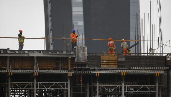 Pasarán años después de que termine la pandemia para que la tasa de desempleo vuelva a ser la de principios de este año. Eso significa que habrá muchos trabajadores desocupados para ejecutar proyectos públicos, incluso si no comienzan hasta el 2022. (Foto: GEC)