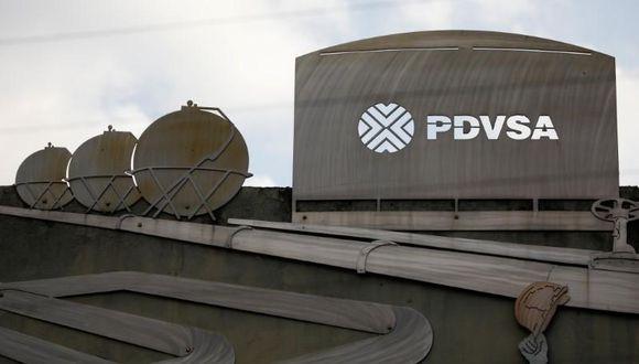PDVSA. (Foto: Difusión)