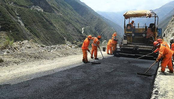 Con estos recursos del programas Arranca Perú se espera ejecutar 332 proyectos para el año fiscal 2020. (Foto: Difusión)