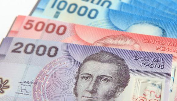 Hasta el inicio de la crisis, el valor histórico más bajo de la divisa chilena se había registrado en octubre del 2002, cuando cotizó a 761 pesos por dólar. (Foto: Reuters)