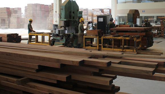 Exportadores peruanos de madera cuentan con oportunidades por aprovechar. (Foto: difusión).