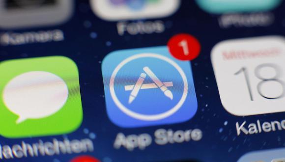 Google Play Store de Apple y Alphabet Inc. tienen un duopolio en el mercado de aplicaciones móviles fuera de China.