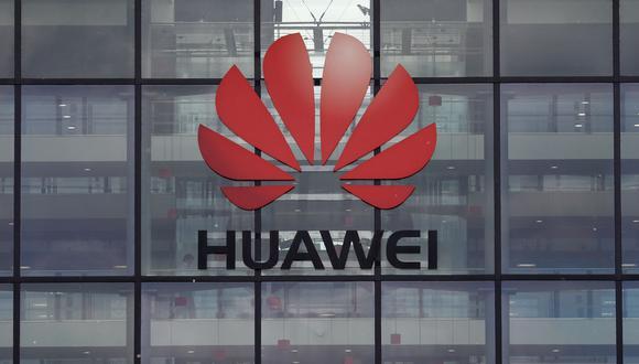 Huawei puede perder participación de mercado en el Perú.(Foto: AFP)