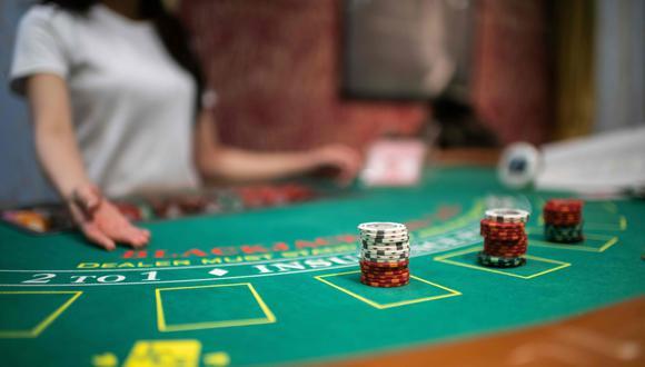 Gambling. (Foto: AFP)