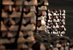 Mercado global de cobre presentará superávit de 69,000 toneladas en el 2021
