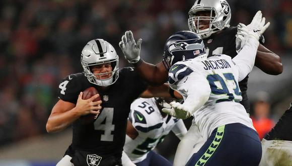 NFL. (Foto: Reuters).
