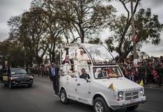 """El papa arremete contra la """"cultura del privilegio"""" en una misa en Madagascar"""