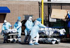 """Embajador del Perú en EE.UU.: """"Hay 5 o 6 peruanos fallecidos en Nueva York por coronavirus"""""""