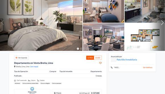 Casas360 utiliza algoritmos propios e Inteligencia Artificial para analizar todos los anuncios de inmuebles del mercado y establecer el valor de tasación de cada uno.