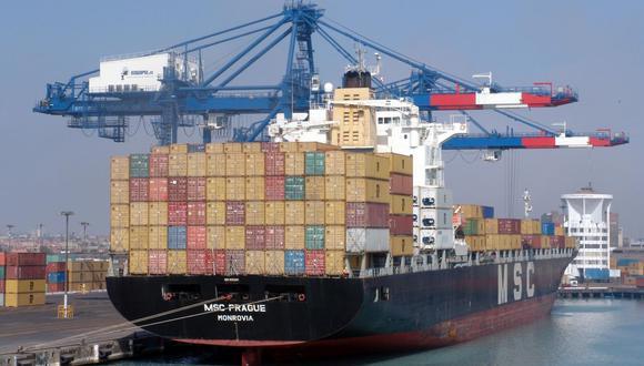 Las exportaciones se recuperan en 2021. (Foto: GEC)