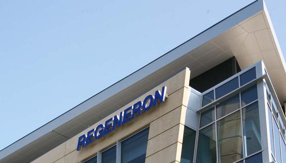 Regeneron Pharmaceuticals Inc. (Foto: Difusión)