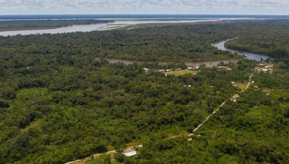 Datos oficiales señalan que sólo en el 2020, la Amazonía brasileña perdió unos 10,300 kilómetros cuadrados de selva por la deforestación. Ese mismo año registró 103,161 focos de incendio. (Foto: Difusión)