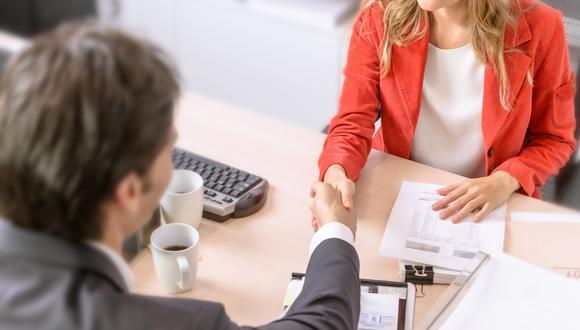 Los colaboradores comprometidos, satisfechos con su trabajo y su empleador, no renuncian. (Foto: iStock)