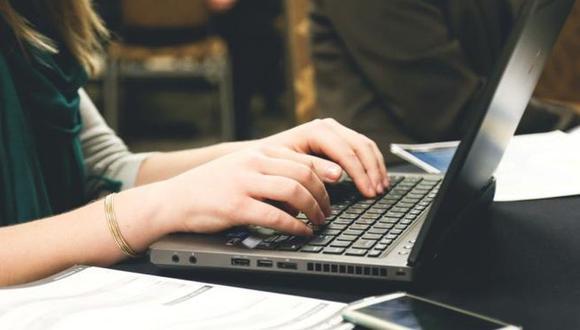 Estas son las mejores laptops para estudiantes del presente año. (Foto: Shutterstock)