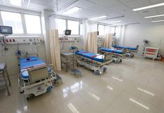 Minsa: más de 16,000 pacientes con enfermedades crónicas reciben medicamentos