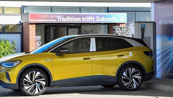Volkswagen no proporcionó detalles sobre la apariencia del vehículo, cuándo podría lanzarse o dónde podría armarse. (Foto referencial)