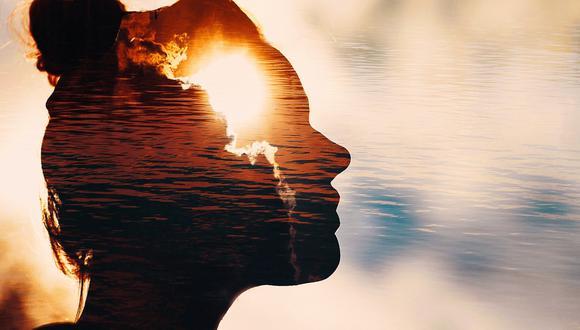 Los efectos positivos de la gratitud, como una mejoría en la salud mental, pueden crecer con el tiempo. (Foto: iStock)