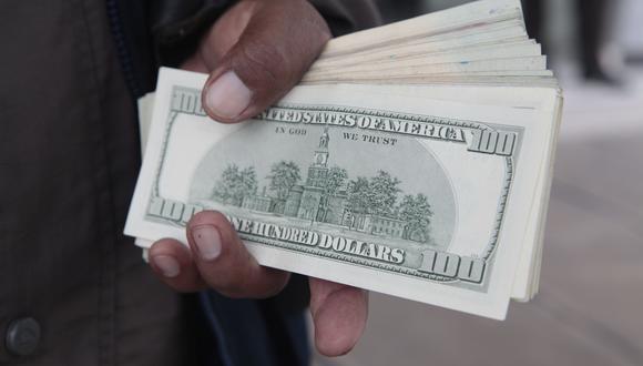 En el mercado paralelo o casas de cambio de Lima, el tipo de cambio se cotiza a S/ 3.590 la compra y S/ 3.620 la venta. (Foto: GEC)