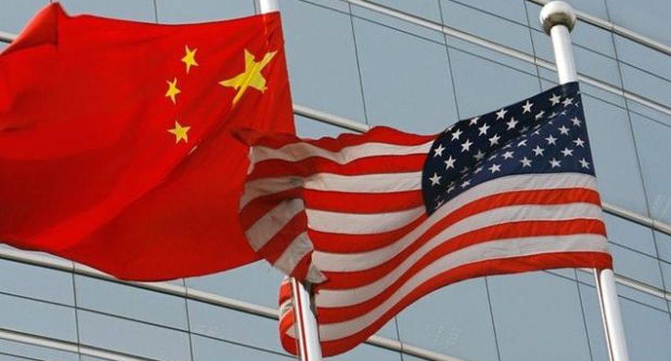 Washington acusa desde hace tiempo a Pekín de militarizar el mar de China meridional para ampliar su influencia.