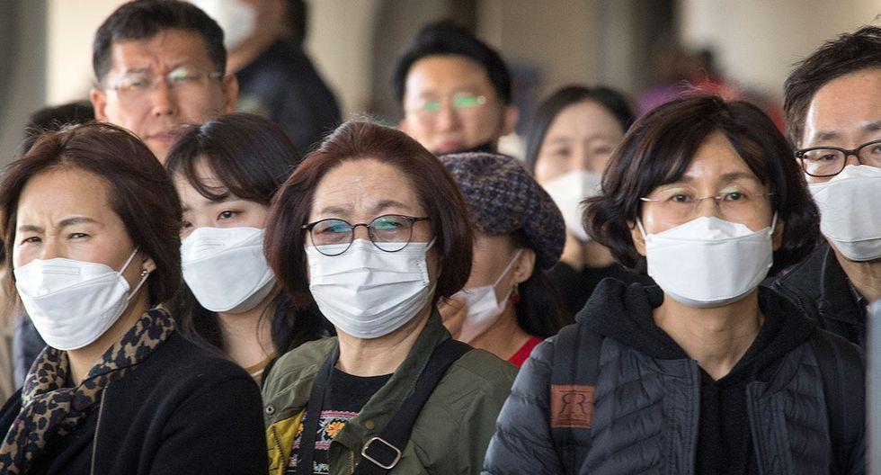 OMS declara emergencia internacional ante nuevo coronavirus. (AFP).