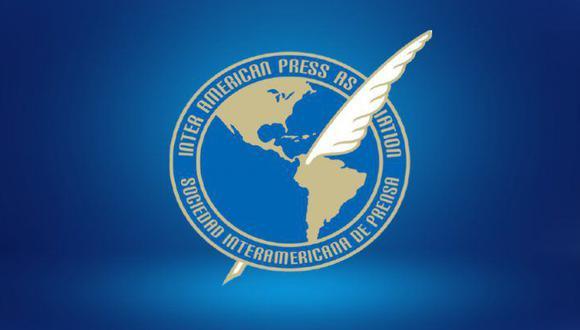 """El presidente de la SIP, Jorge Canahuati, expresó que el """"embargo político"""" contra el diario El Nacional """"quedará en la historia de este siglo como uno de los más grandes atropellos contra la libertad de prensa en las Américas""""."""