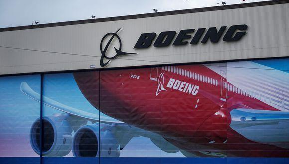 Boeing. (Foto: Reuters)