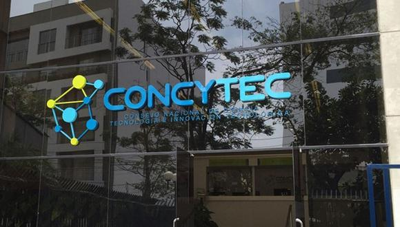 Designaron nuevo presidente interino del Concytec. (Foto: Andina)
