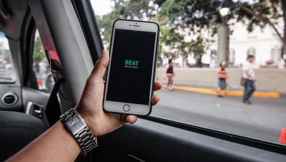 Los repartidores serán usuarios conductores autorizados para circular durante la cuarentena. (Foto: Beat)