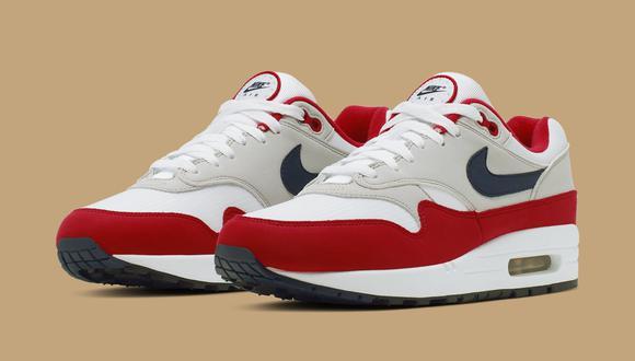 impactante Elaborar reacción  Nike retira zapatillas con bandera original de EE.UU. por presión de  Kaepernick | TENDENCIAS | GESTIÓN